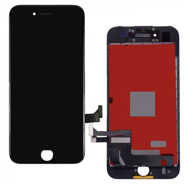 r paration bloc vitre lcd iphone 7 plus reconditionn ecophone 44